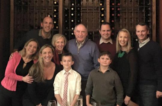 Kaffenberger family pic