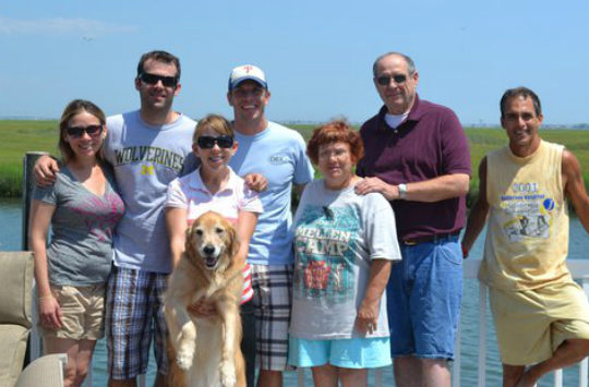family pic jersey